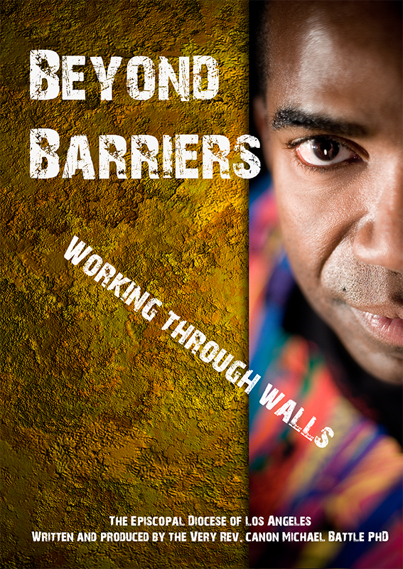 Beyond Barriers Front Cover